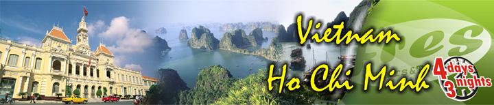 Paket tour vietnam - Best Of Vietnam | frestour.com