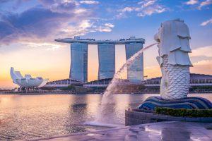 Paket Singapore Free & Eazy 3D