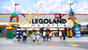 Paket Singapore Legoland 3D2N