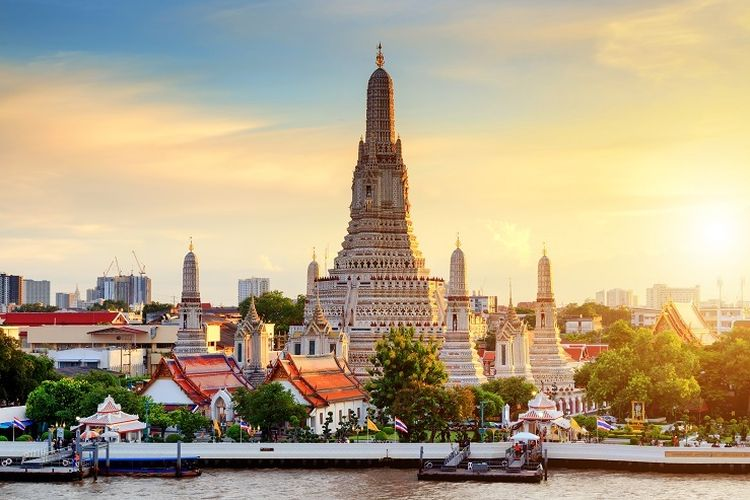 3D BANGKOK – PATTAYA (FIT)