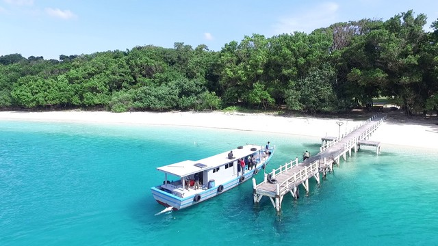 You are currently viewing OPEN TRIP UJUNGKULON 3H2M